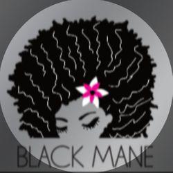 Black Mane Solutions, 4815 E Busch Blvd, Suite 203, Tampa, 33617