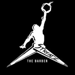 Streatz BarberShop, 602 Jackson St, Anderson, 46016