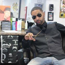 Jaysson Streaty - Streatz BarberShop