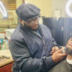 Charles Swinney II - One Stop Barber Shop Raeford N.C.