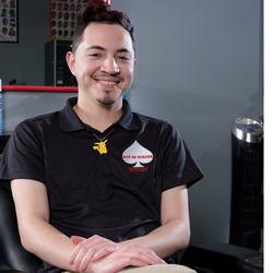 Evan - Ace Of Spades Barbershop Salon Spa