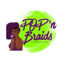 Pop'N Braids & More, 5310 shelbyville road, Indianapolis, 46237