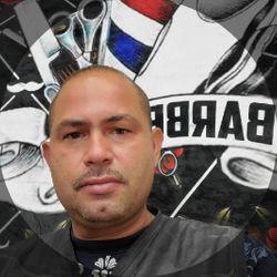 Luis F. Brothers Barbershop, 475 Main Street, Fitchburg, 01420