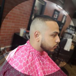 Gordo @ Signature Barbershop, 7844 w 159th st Harlem ave, Orland Park, 60462
