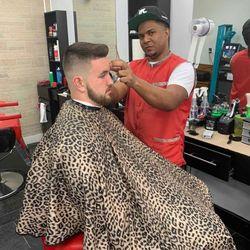 Alexander - Classic Barber Shop