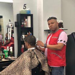 Angel - Classic Barber Shop