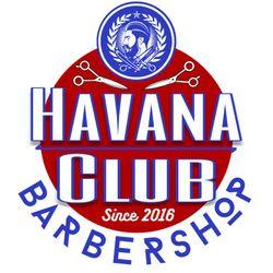 Havana Club Barbershop, 4410 W Hillsborough Ave, Suite K, Tampa, 33614