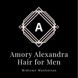 Amory Alexandra Hair For Men, 17-19 W 45th Street, Suite 704, Suite 704, New York, 10036