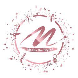 Mesha The Stylist, 5505 Main Street, #102, Del City, 73115
