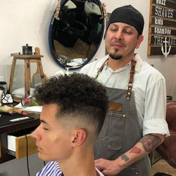 Ever - The Ave Barbershop and Salon