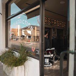 Shear Addiction Barbershop & Studio, 160 Webster St, Monterey, 93940