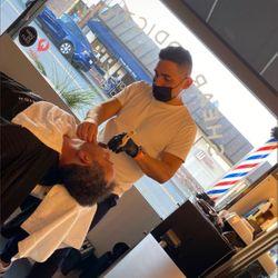 Elmer - Shear Addiction Barbershop & Studio