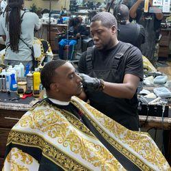 BenzBlendz @ Str8cuts Barbershop, 2636 Tobacco Rd., F, Hephzibah, 30815