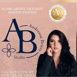 Andressa Britto - Studio Andressa Britto - eyebrows specialist