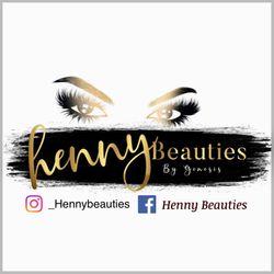 Henny Beauties, 5317 N Front, Back, Philadelphia, 19120