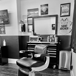 Klassic'Os Barber Shop, 641 Monmouth St., Newport, KY