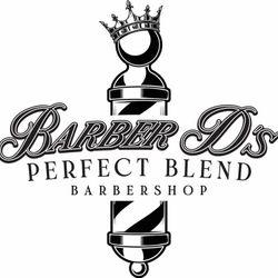 Barber D's Perfect Blend Barbershop, 20705 south street, Unit G, Tehachapi, 93561