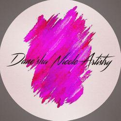 Dane'sha Nicole Artistry, 1357 High Street, Columbus, 43201