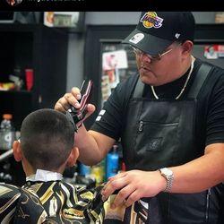 Jeff Vallejo - Elite Barber Studio