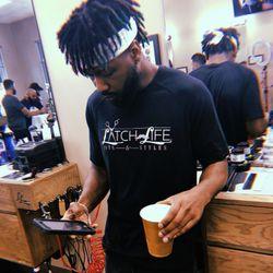 Juice @ Latch Life Cuts & Styles, 7750 Okeechobee Blvd Suite 13, West Palm Beach, FL 33411, West Palm Beach, 33411