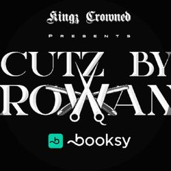 Cutz By Rowan-Kingz Crowned, 92nd COTTAGE GROVE, Chicago, 60619