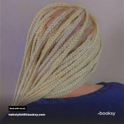 Sanesha Braids, Mcbride, Far Rockaway, Far Rockaway 11691