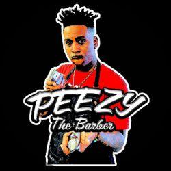 Peezy the Barber@ The Man Kave Barbershop, 6209 Merrill Rd, Jacksonville, 32277