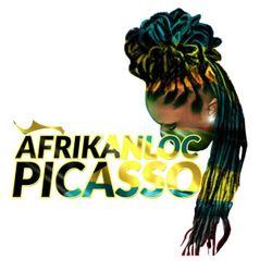 Afrikan Loc Picasso, 4028 N Nebraska Ave, Suite 104, Tampa, 33603