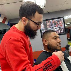 """Adel - Fresh As Can """"V"""" Barbers"""