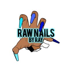 RAW Nails by Ray, 12108 N 56th St, Suite B, Tampa, 33617