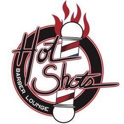 Hotshots's Barber Lounge, E Monticello St, 124, Brookhaven, 39601
