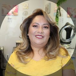 Carmita S. - Forever Chic Hair Salon