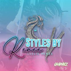 Styles By Renee, Raleigh, 901-653-4134, Memphis, 38128