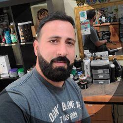 Joe - Reflections Barber & Beauty Salon