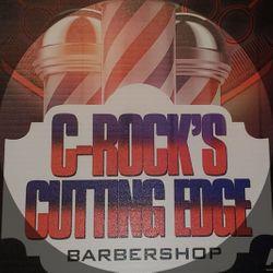 C Rock's Cutting edge, Hollis Ave, 198-15, St Albans, Jamaica 11412