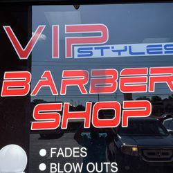 VIP Styles Barbershop & Salon, 307 Del Prado Blvd North, suite 2, Cape Coral, 33909