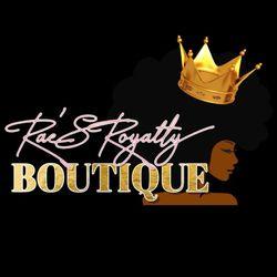 Rae'sRoyaltyBoutique, 2611 n pine hills rd, Orlando, 32808