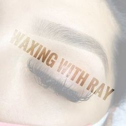Waxing With Ray, Address disclosed in email, Newark, 94560