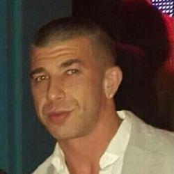 Ilias M. - Blue Line Barber Shop