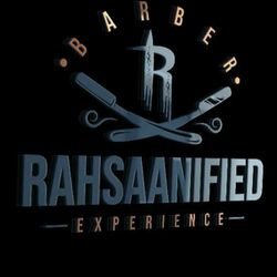 Rahsaan J - First & 10 BarberShop