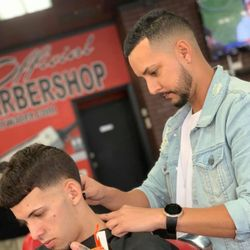 Bolillo Barber, 2783 Gulf To Bay Blvd, Clearwater, 33759