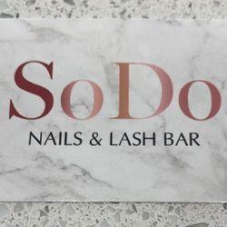 SODO Nails & Lash Bar, 3123 S Orange Ave, Orlando, 32806