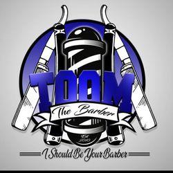 Toom The Barber, 9898 Lantern St, ste 3, Jacksonville, 32225