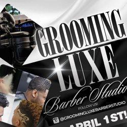 Grooming Luxe Barber Studio, 183 Broadway, Suite 1, Amityville, 11701