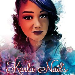 Karla Nails, 5394 state road, Parma, 44134