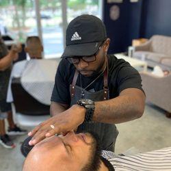 Zach - Elite Social Club Barbershop & Shave Parlor