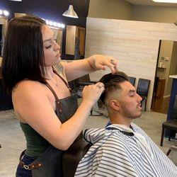 Kayla - Elite Social Club Barbershop & Shave Parlor