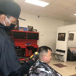 D-woo - Lyfestyle Supply Line Barbershop & Co.