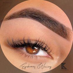 Kamila Eyelashs & eyebrows, 12720 Orange Blossom Trail, 23, Orlando, 32837