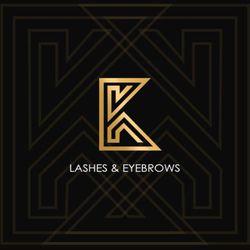 Erika Esp. Extensiones de pestañas - Kamila Eyelasha & eyebrows